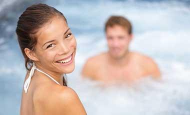Swim Spa Safe